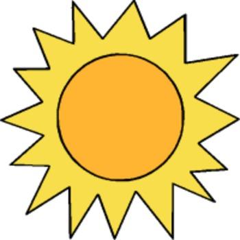 Actividades de verano - Summer activities in Spanish Game