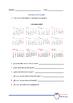 Actividades editables - Pensamiento Matemático - Bloque 2 - Sucesos en el tiempo