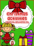 Actividades navideñas / christmas activities