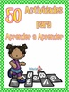Actividades para Aprender a Aprender Primaria Tercer Grado