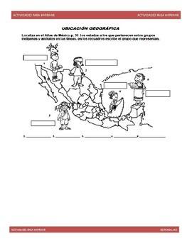Actividades para Cuarto Grado de Primaria para Imprimir by Editorial MD