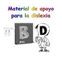 Actividades para dislexia / Activities for dyslexia