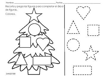 Actividades sobre la Navidad