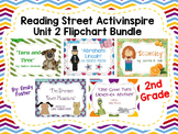 Reading Street Flipcharts Common Core Second Grade Unit 2 Weeks 1-5 BUNDLE!!