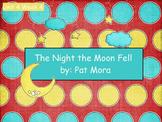 Reading Street Flipchart Common Core Second Grade Unit 4 Week 4- Moon Fell