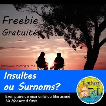 Activité Culturelle - Un Monstre à Paris #KindnessNation
