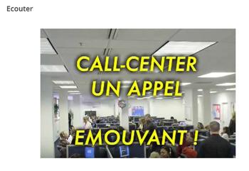Activité orale + Ecouter et comprendre une communication téléphonique