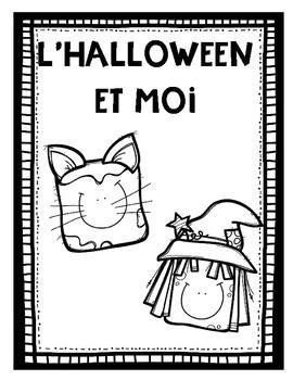 Activités d'accompagnement-Halloween