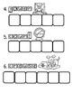 Activités d'accompagnement-Les mots fréquents Partie 1