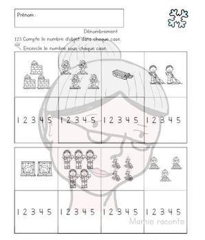 Activités mathématiques dénombrement, combinaison, tableau à double entrée, jeu