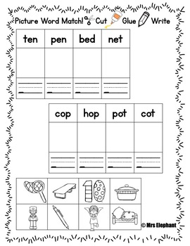Activities For Reading Wonders Smart Start First Grade Week 2