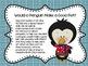 Activities Inspired by My Penguin Osbert