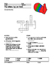 Activities, Printables, Worksheets and Lesson Plans for Th