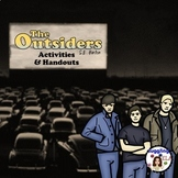 Activities and Handouts for The Outsiders