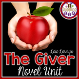 Activities and Handouts for the Novel The Giver by Lois Lowry