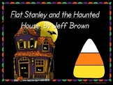 Activities and Worksheets for Flat Stanley and the Haunted