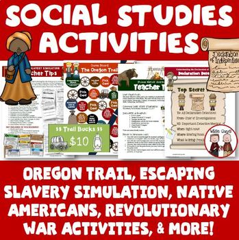 Student Engagement, Math, Reading, Writing, and More Super Bundle of Activities