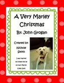 Activities for: A Very Marley Christmas by John Grogan