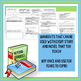 Activities for Any Novel! Ready-Made Handouts~Upper Elementary and Middle School