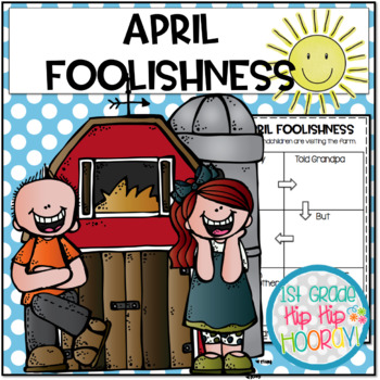 Activities for April Foolishness!