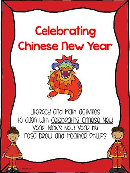 Activities for Celebrating Chinese New Year