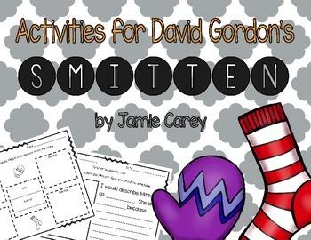 """Activities for David Gordon's """"Smitten"""""""