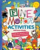Activities for Fine Motor Skills