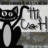 "Activities for ""Hi, Cat!"" by Ezra Jack Keats"