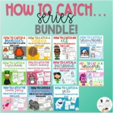 Activities for How To Catch A... Book series!