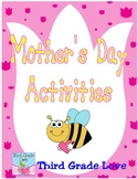 Activities for Mother's Day