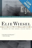 Activities for Night by Elie Wiesle - Mini Speech/Found Poem