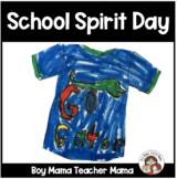 Activities for School Spirit Week