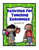 Activities for Teaching Economics