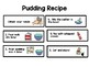 Activities of Daily Living Recipes