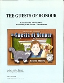 Activities on The Guests Of Honour