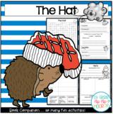 Activities to Accompany Jan Brett's The Hat