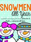Activities to Accompany Snowmen All Year