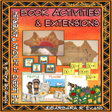 BOOK ACTIVITIES and EXTENSIONS Literature Centers Multi-su