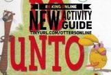 Activities to Be Kind Online Guided by a Read Aloud of Do Unto Otters
