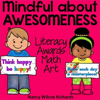 Mindful About Awesomeness (K-3)