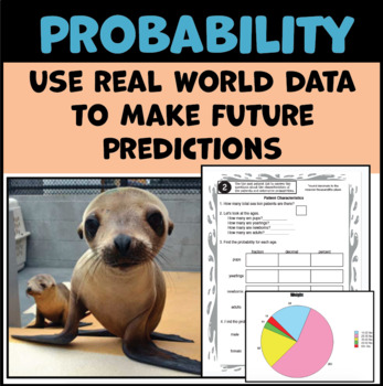 Probability Spinners: Use Real World Data to Make Future P