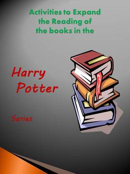 Expanding on the Harry Potter Books