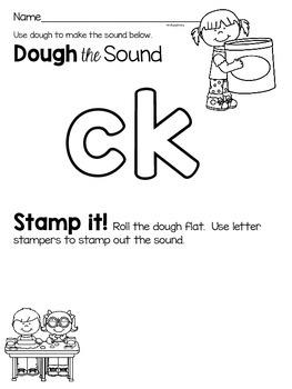 Digraph ck activities