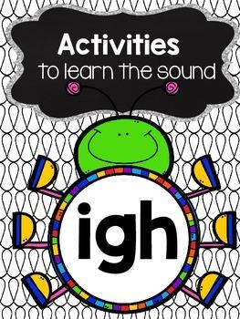 igh activities