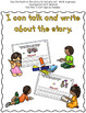 Read Aloud Interactive Book Activities: How Will We Get to the Beach