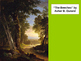 Activity: Art Analysis - Hudson River School PowerPoint