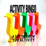 Activity BINGO