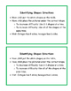 Activity Bag Shapes Precious Preschoolers Kindergarten/Preschool Identifying