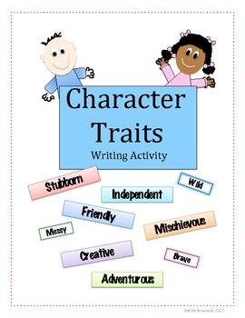Activity Character Traits