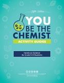 Activity Guides - Density (free set)